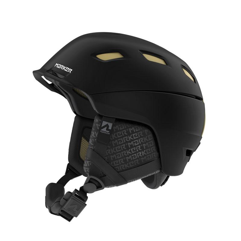 Marker Ampire W - černá Velikost helmy: S 2018/2019