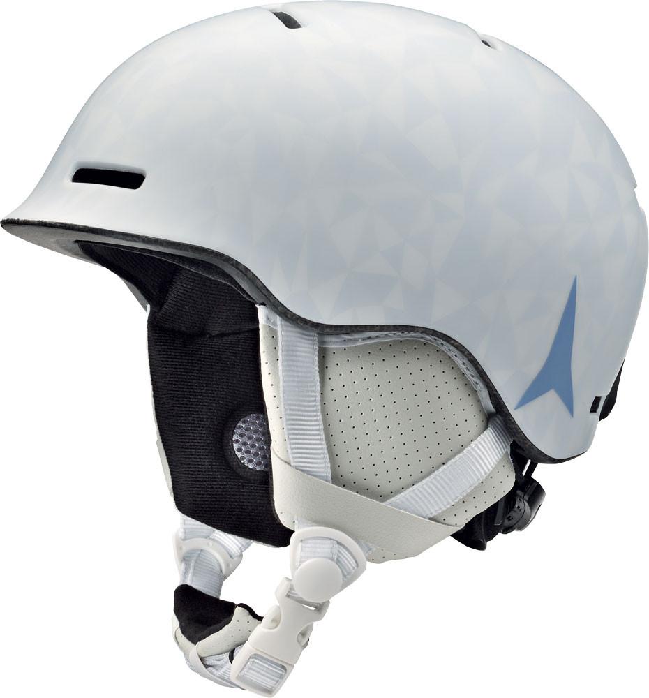 Atomic Mentor JR - bílá Velikost helmy: XS 2019/2020