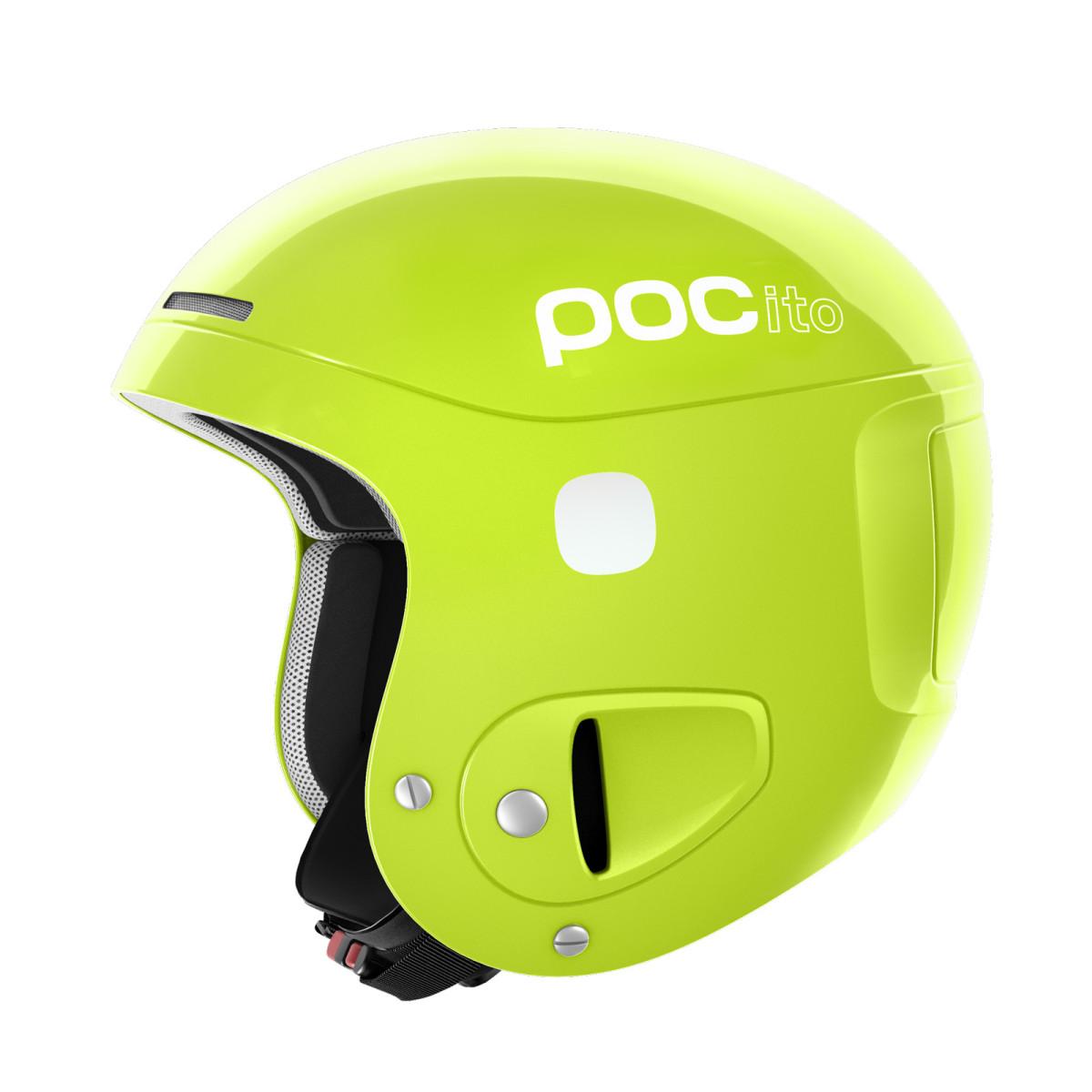 POC Pocito Skull - zelená Velikost helmy: XS/S 2019/2020