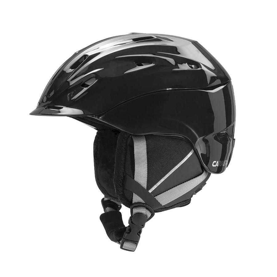 Carrera Mauna - černá Velikost helmy: S 2017/2018
