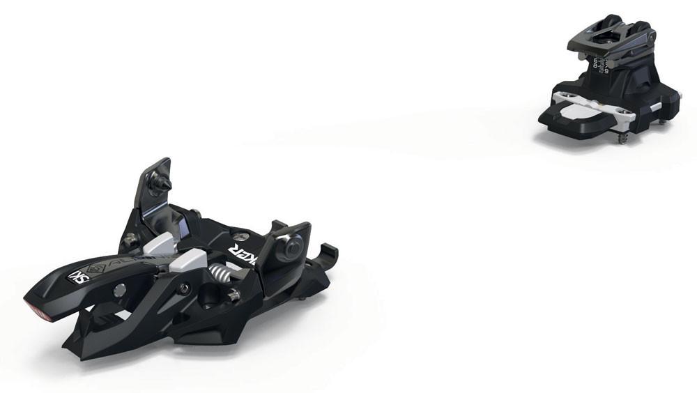 Marker Alpinist 9 - černá/titanium