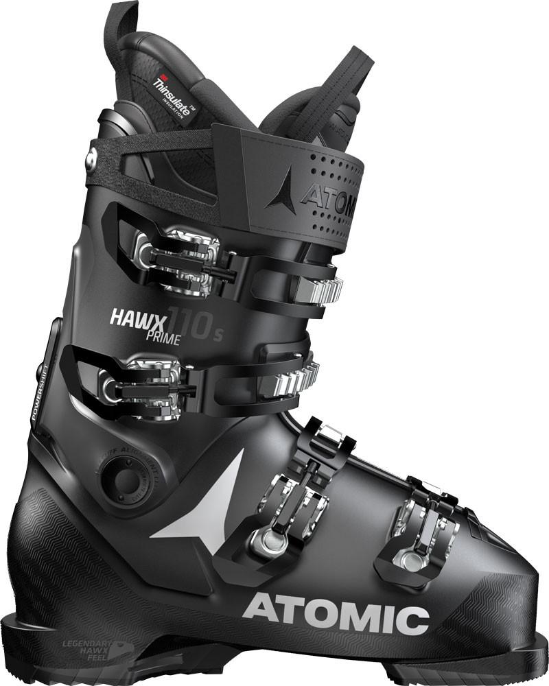 Atomic Hawx Prime 110 S - černá Délka chodidla v cm: 25.0/25.5 2019/2020