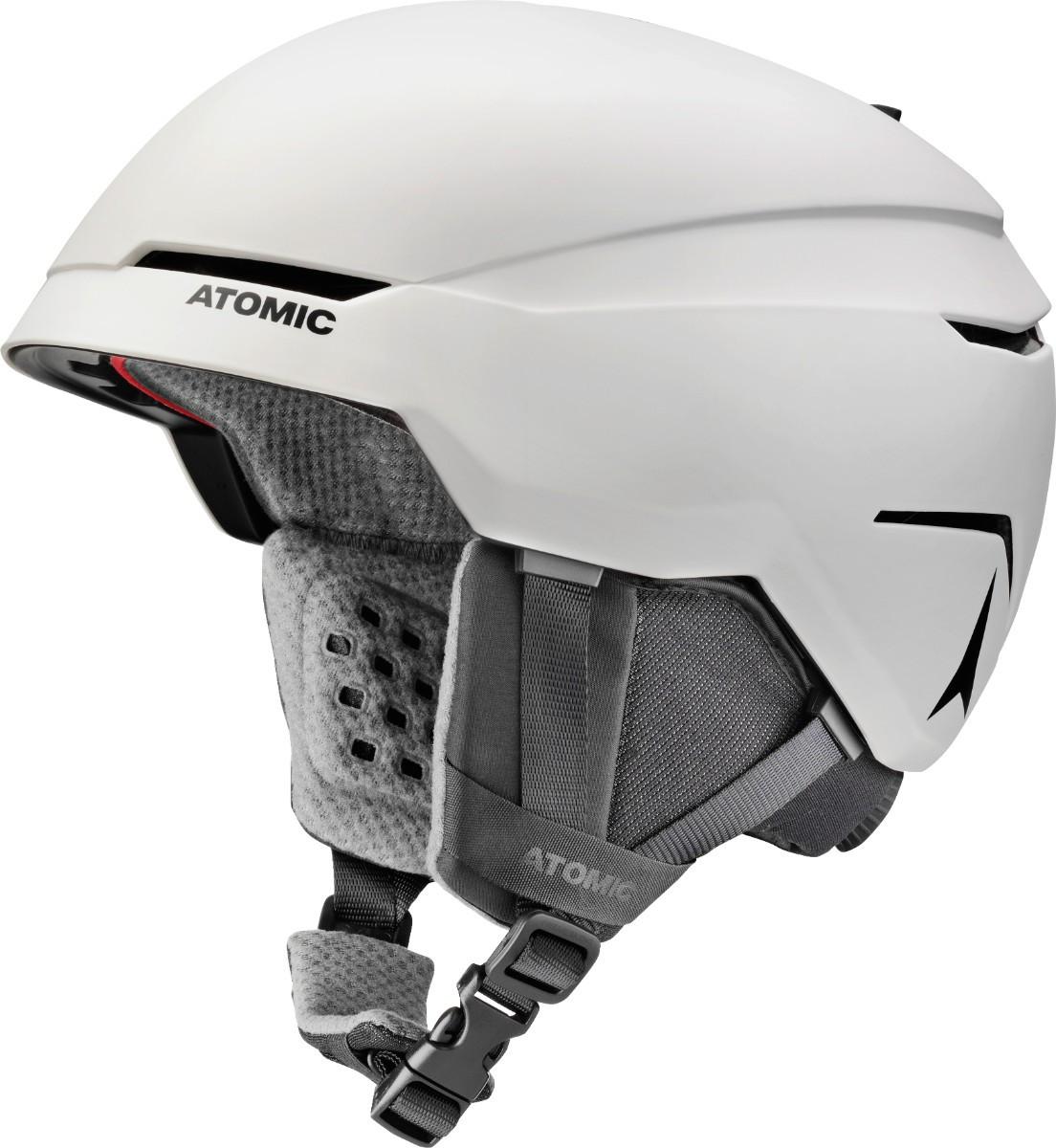 Atomic Savor - bílá Velikost helmy: S 2019/2020