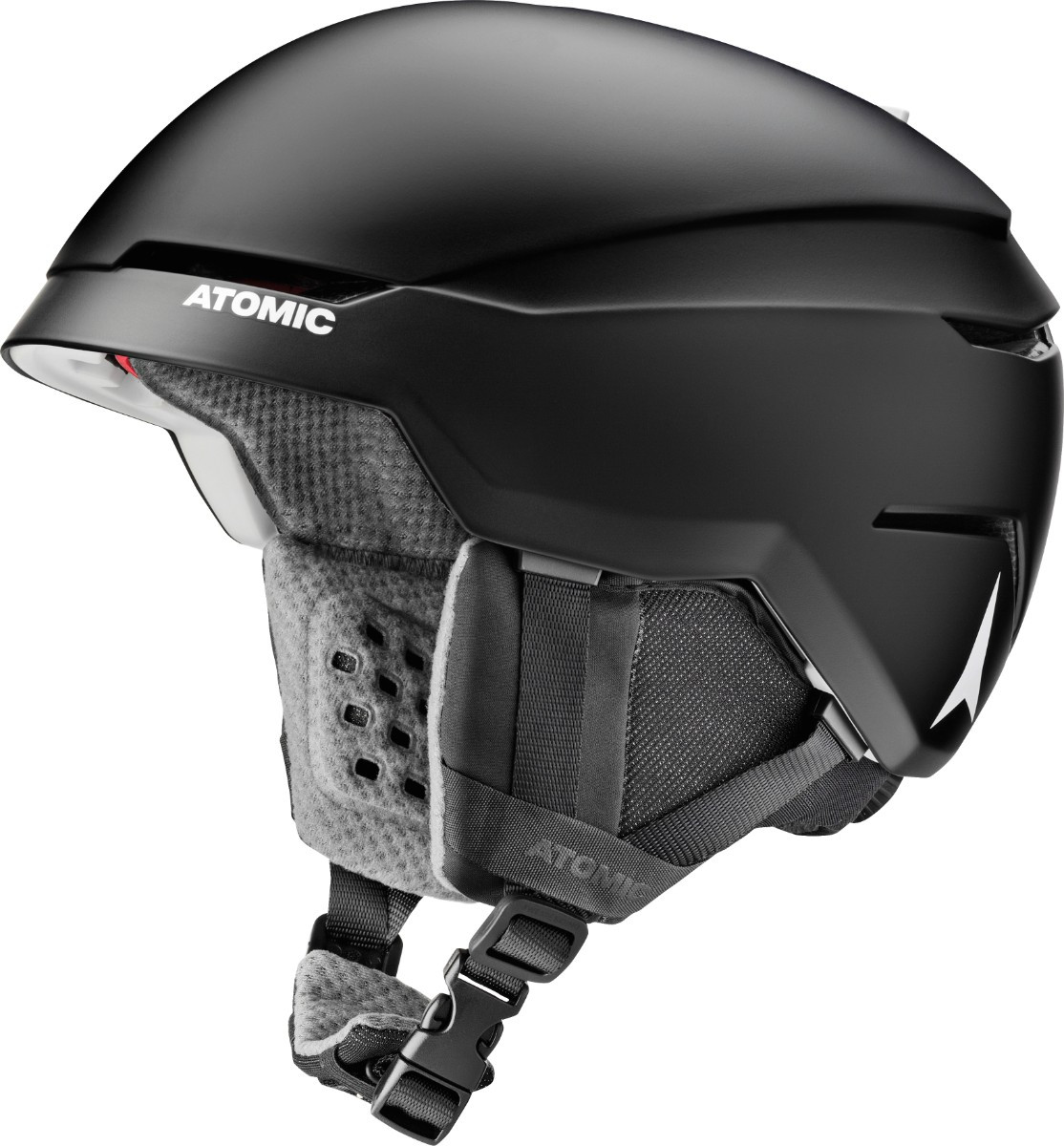 Atomic Savor - černá Velikost helmy: S 2019/2020