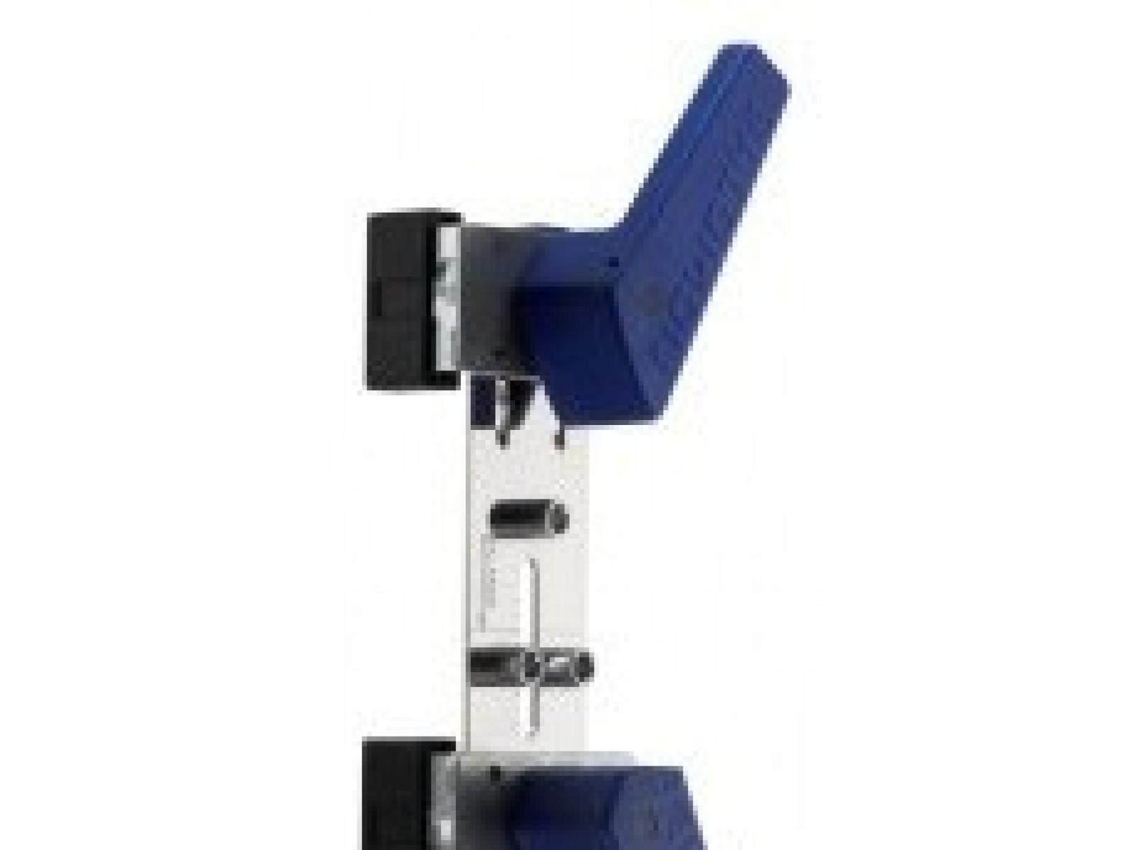 Salomon šablona pro montáž vázání JIG Roller SKI