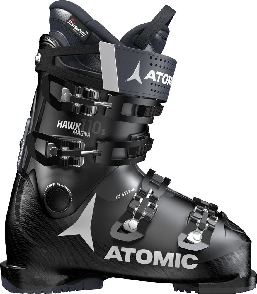 Atomic Hawx Magna 110 S Délka chodidla v cm: 25.0/25.5 2019/2020