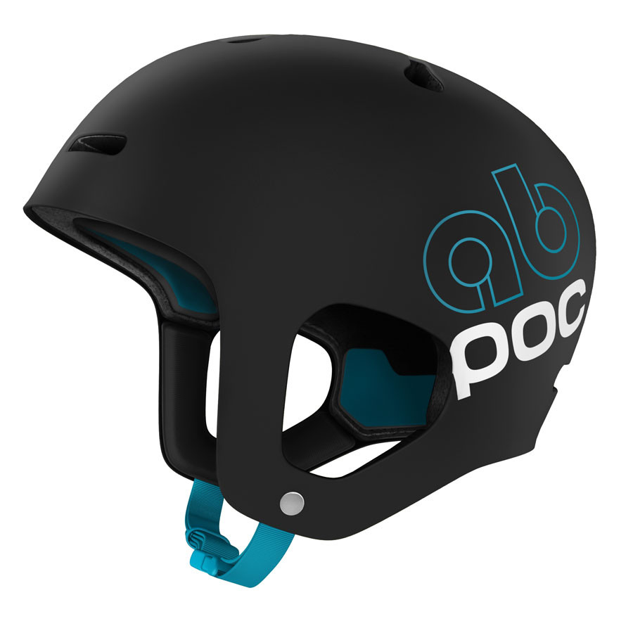POC Auric - model Aaron Blunck Velikost helmy: XS/S 2019/2020