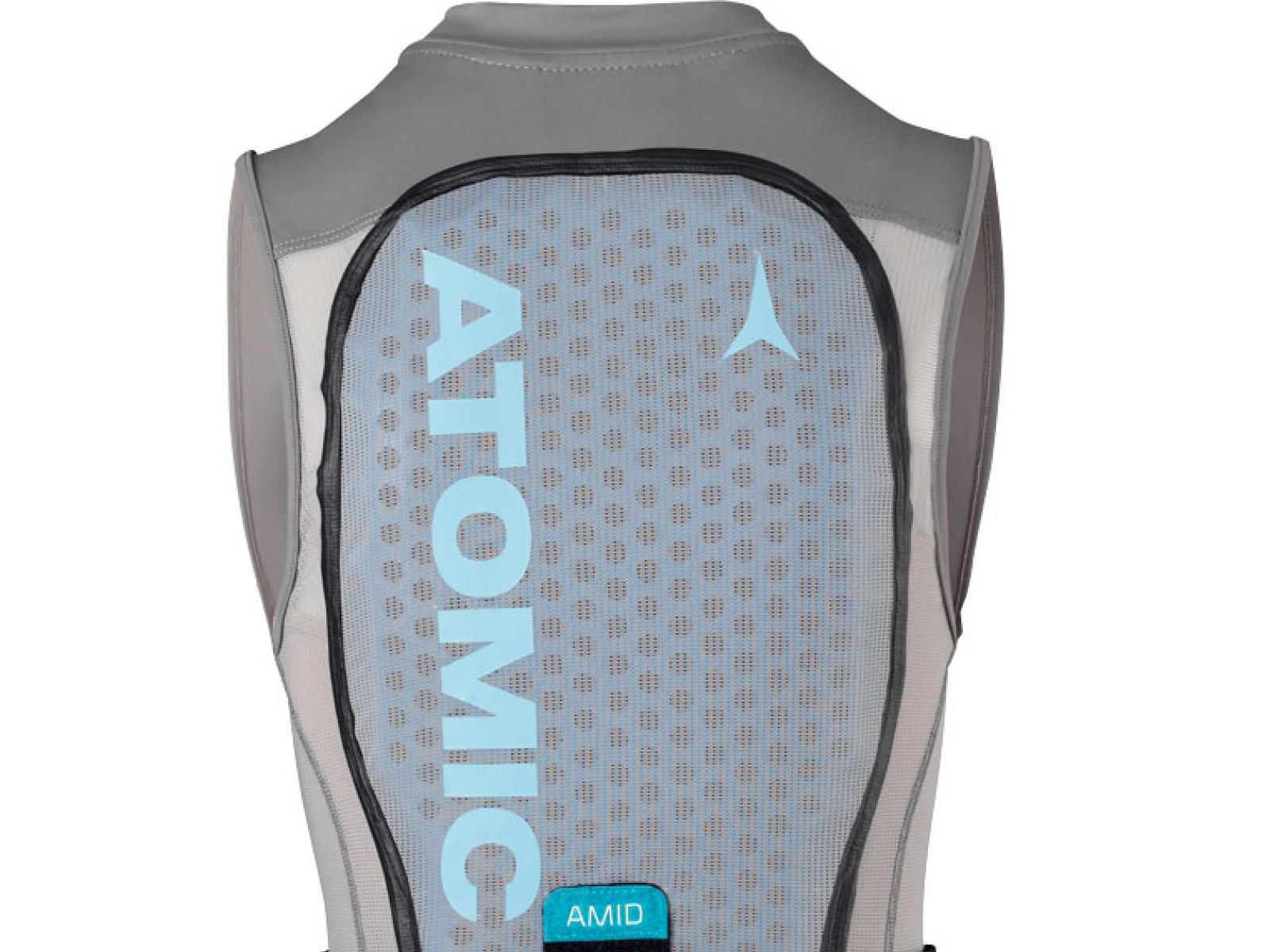 Atomic Live Shield Vest Amid W Velikost chrániče: XS 2019/2020