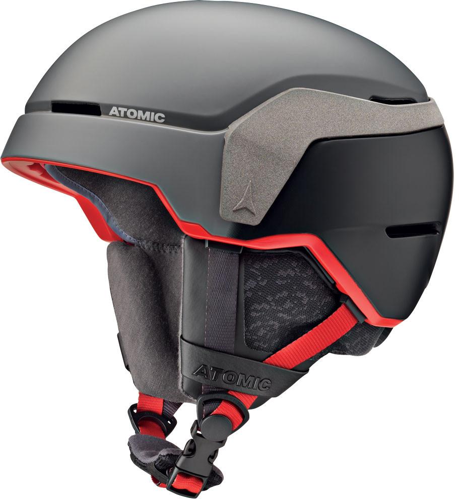 Atomic Count XTD - černá Velikost helmy: L 2019/2020