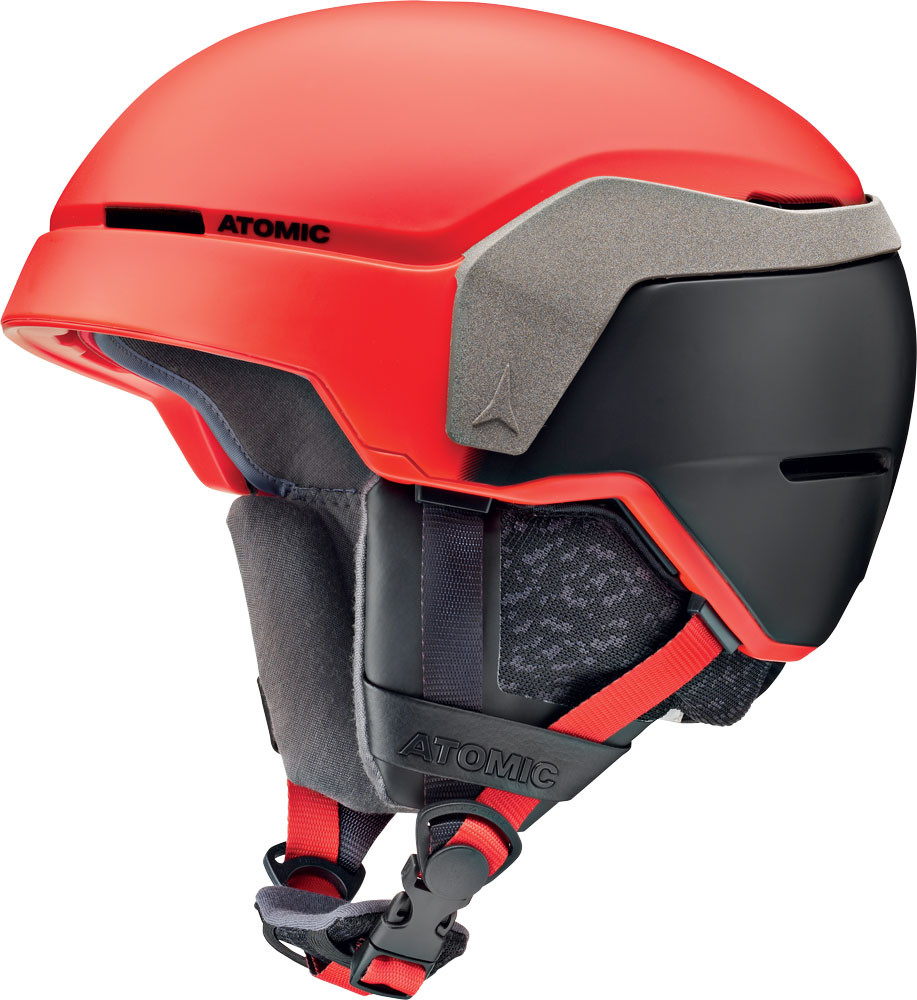 Atomic Count XTD - červená Velikost helmy: L 2019/2020