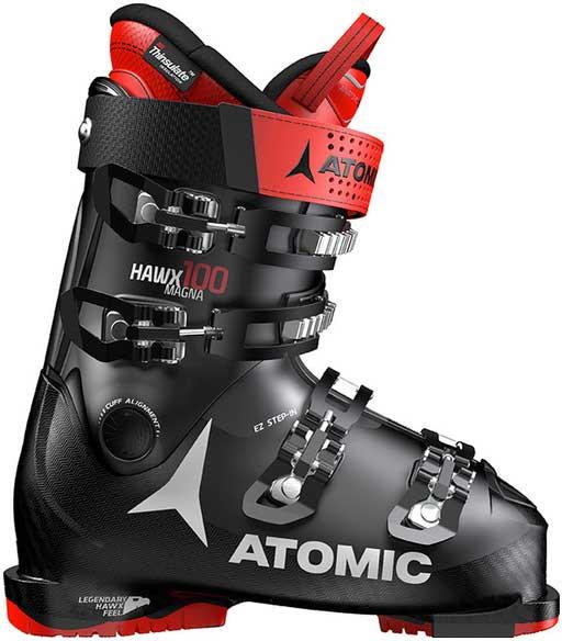 Atomic Hawx Magna 100 Délka chodidla v cm: 26.0/26.5 2019/2020