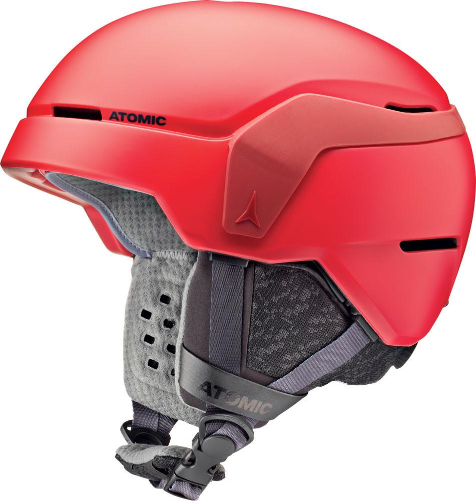 Atomic Count - červená Velikost helmy: M 2019/2020
