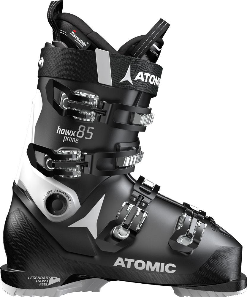 Atomic Hawx Prime 85 W - černá Délka chodidla v cm: 22.0/22.5 2019/2020
