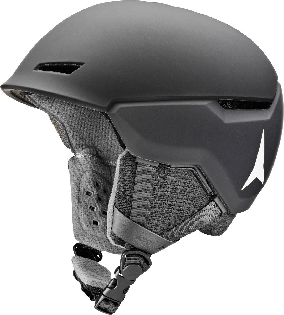 Atomic Revent - černá Velikost helmy: S 2019/2020