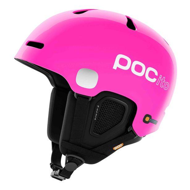 POC Pocito Fornix - růžová Velikost helmy: XS/S 2019/2020