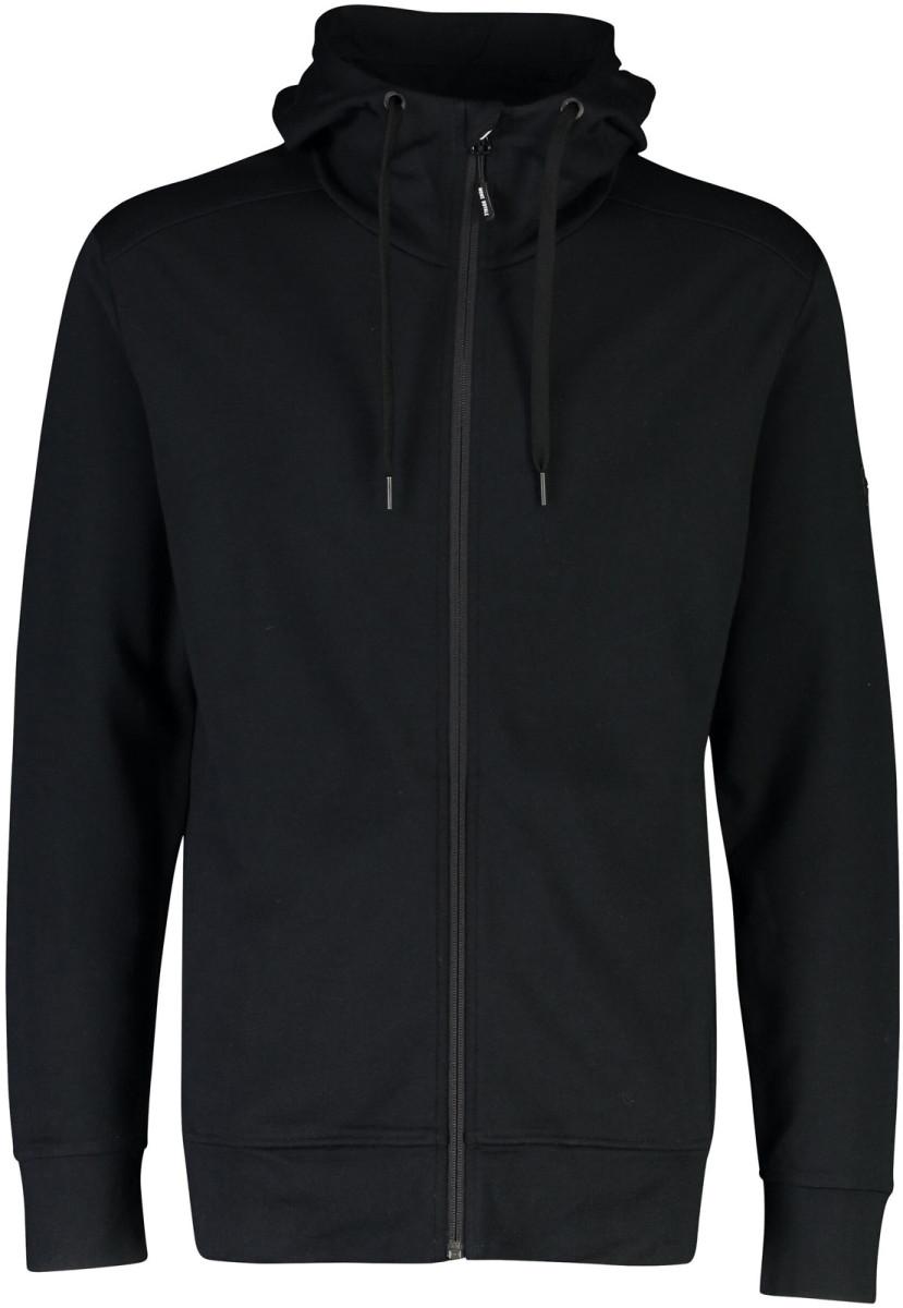 Mons Royale Flight Hood - black Velikost oblečení: XL