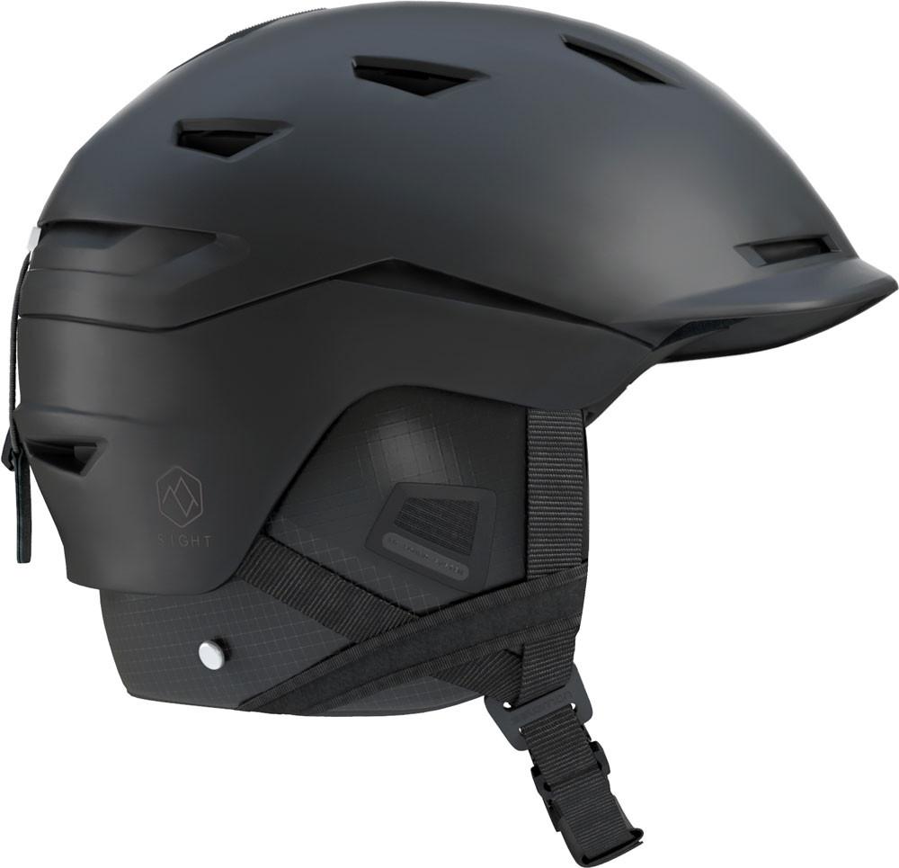 Salomon Sight - černá Velikost helmy: M 2019/2020