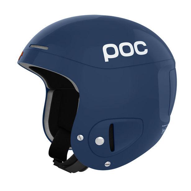 POC Skull X - modrá Velikost helmy: S 2019/2020