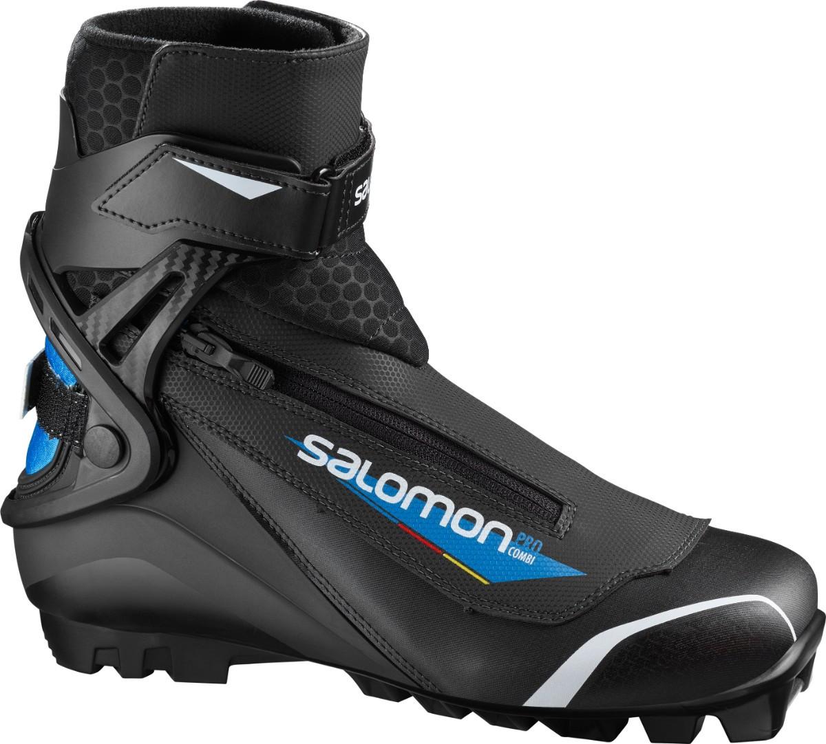 Salomon Pro Combi Pilot 2020/2021
