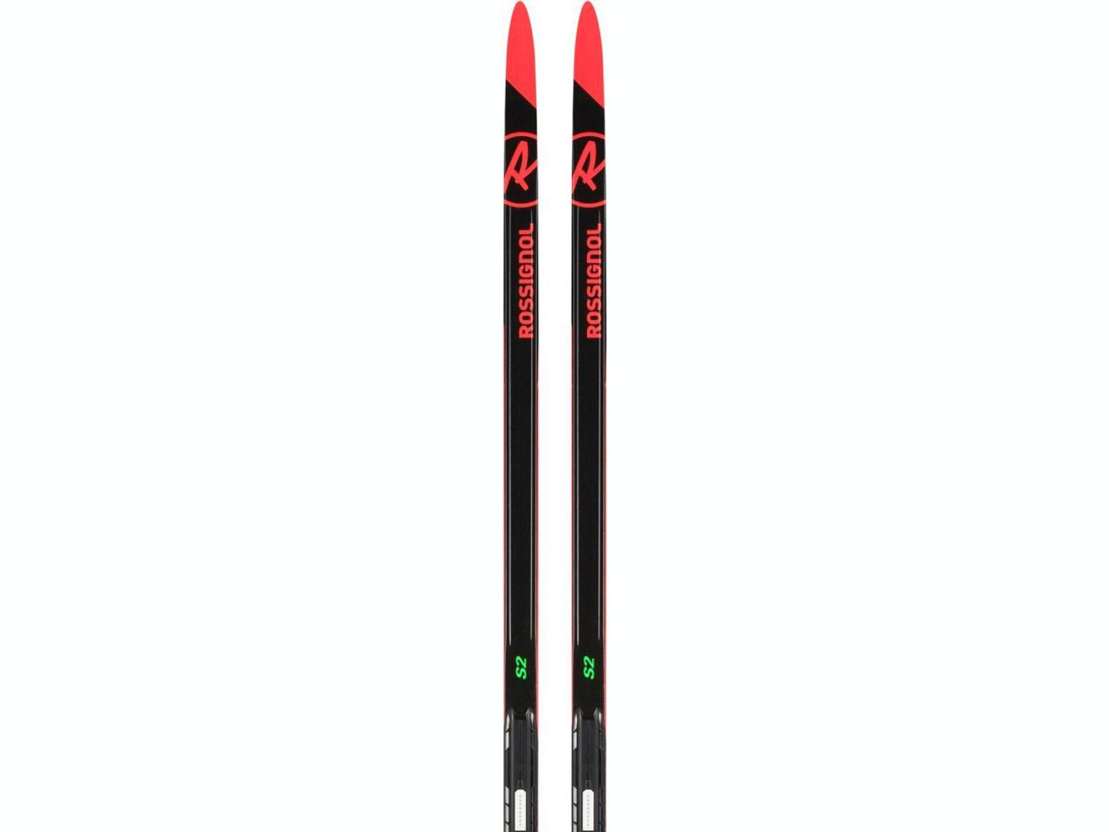 Rossignol X-IUM Skating Premium S2-IFP + Race Pro Skate Délka: 187 cm 2019/2020