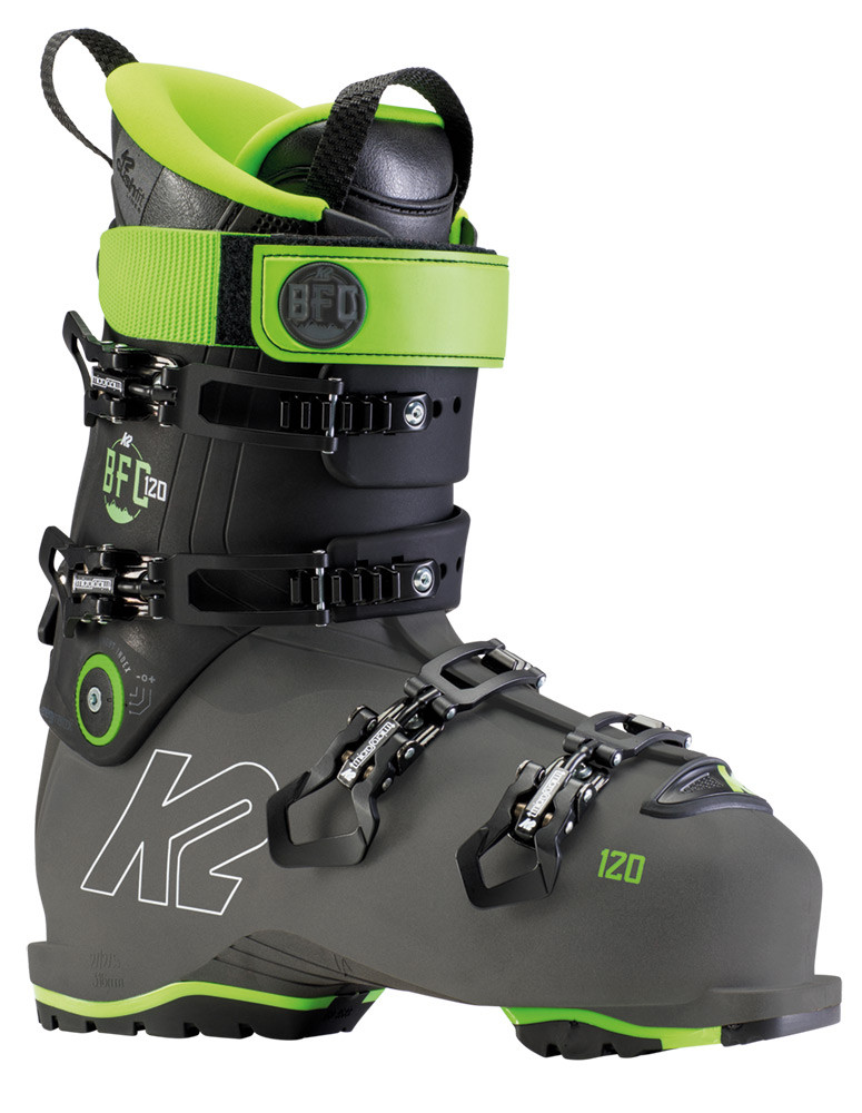 K2 B.F.C. 120 Délka chodidla v cm: 24.5 2019/2020