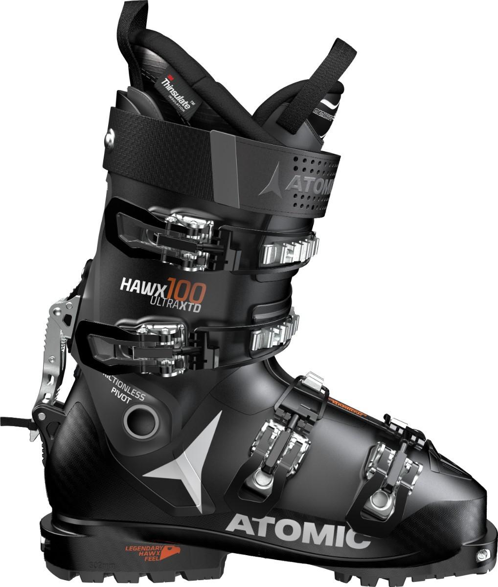Atomic Hawx Ultra XTD 100 Délka chodidla v cm: 27.0/27.5 2019/2020
