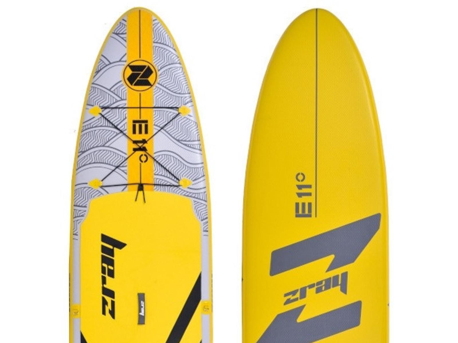 Zray E11 11'0''x32''x5''