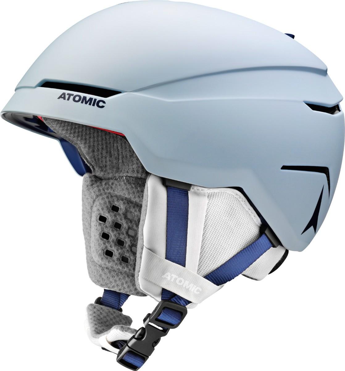 Atomic Savor - modrá Velikost helmy: S 2019/2020