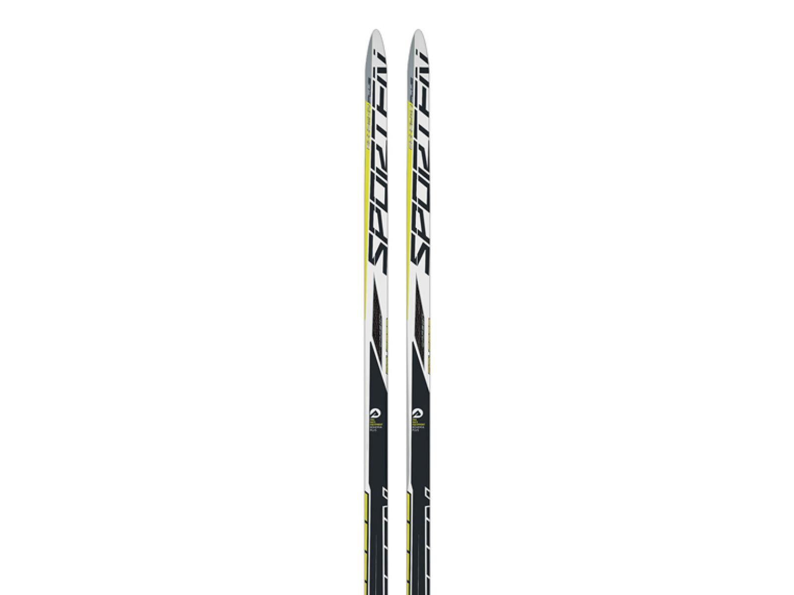 Sporten Bohemia Plus Classic - Medium Délka: 180 cm 2014/2015