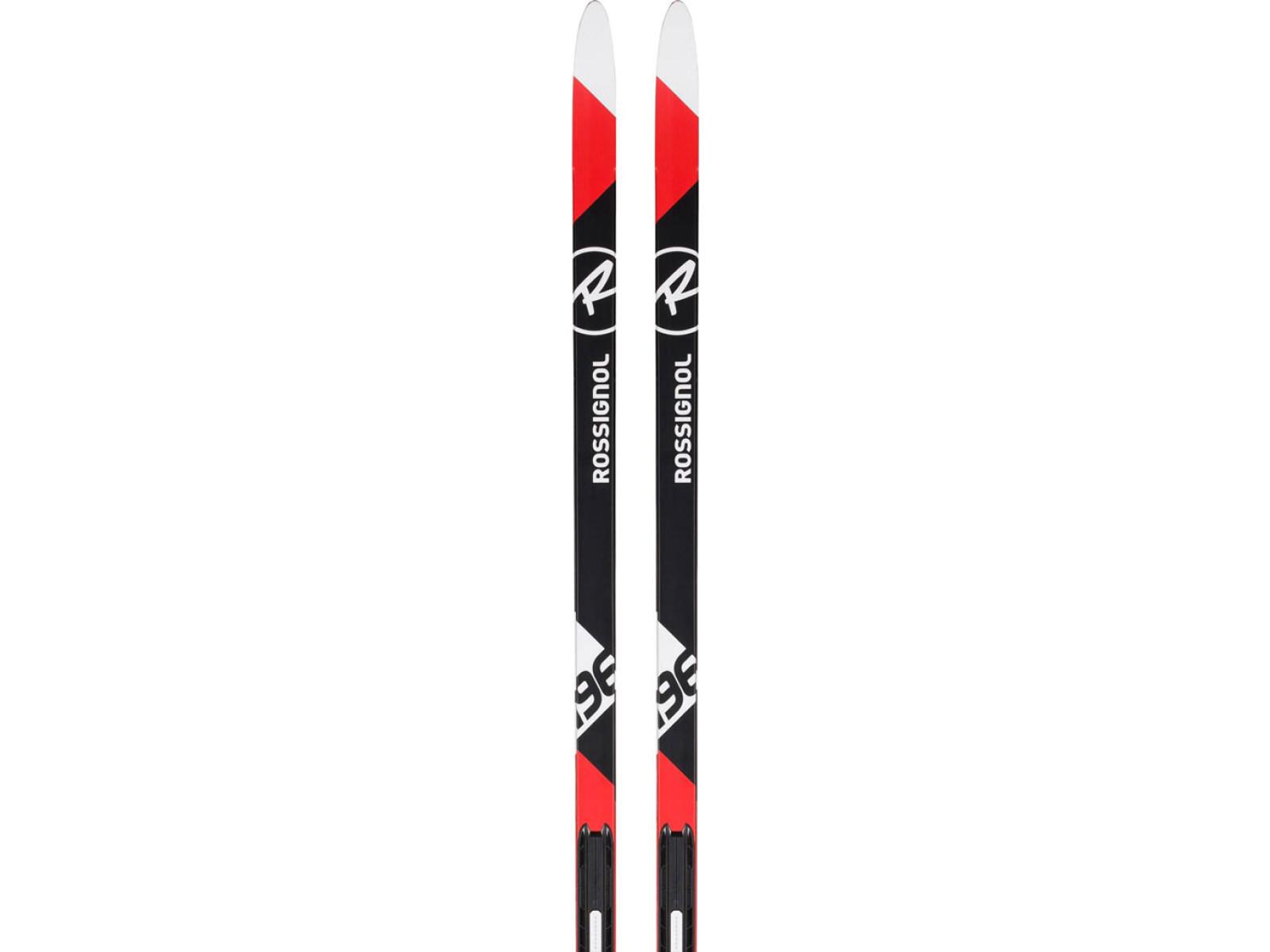 Rossignol XT-Vent Jr Waxless IFP Délka: 130 cm 2019/2020