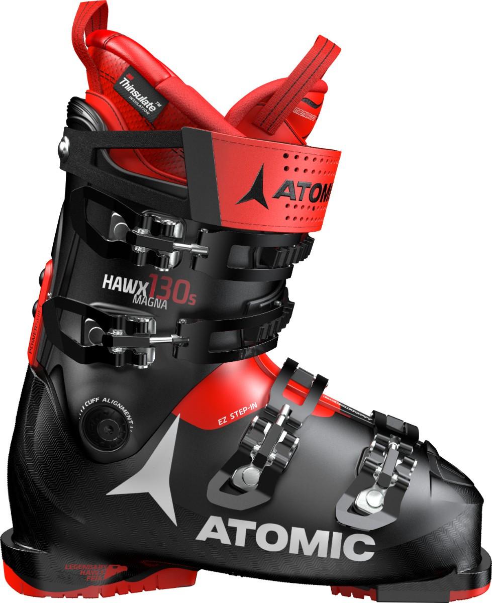 Atomic Hawx Magna 130 S Délka chodidla v cm: 25.0/25.5 2019/2020
