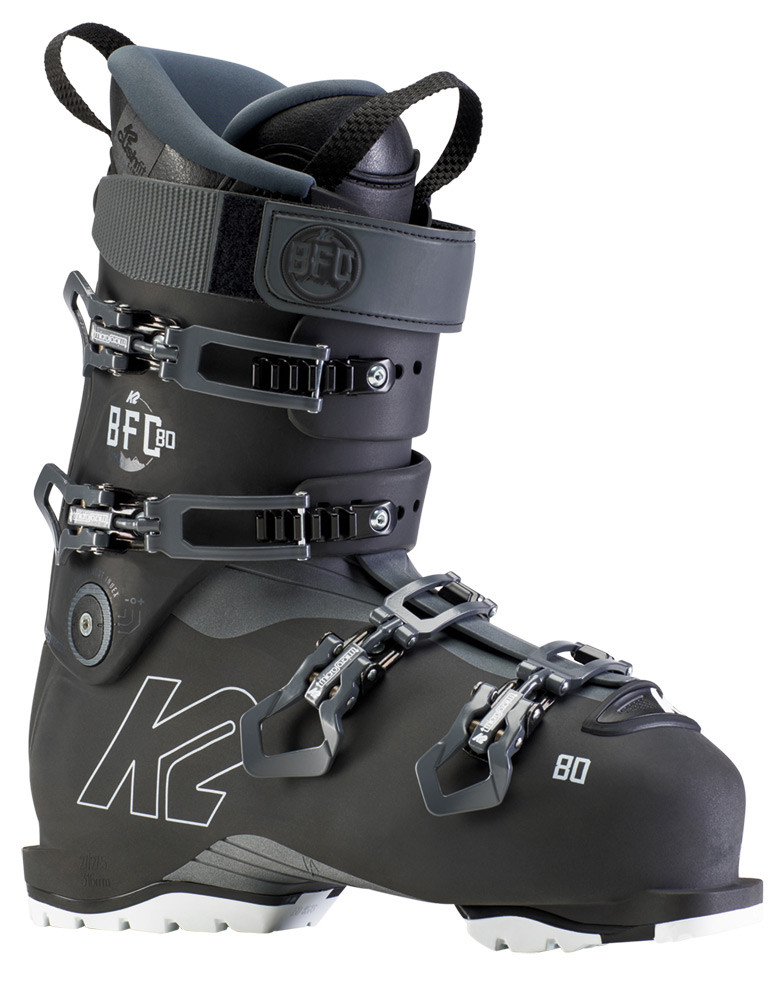 K2 B.F.C. 80 Délka chodidla v cm: 28.5 2019/2020