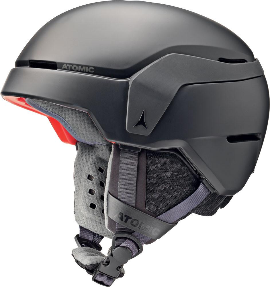 Atomic Count - černá Velikost helmy: S 2019/2020
