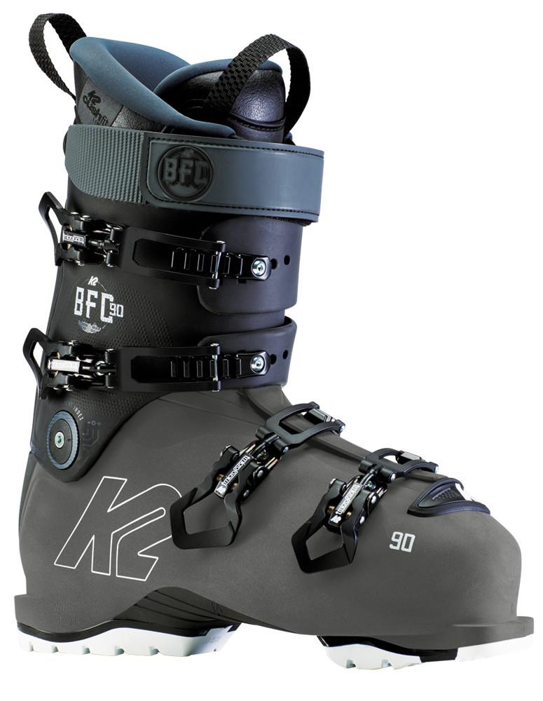 K2 B.F.C. 90 Délka chodidla v cm: 26.5 2019/2020