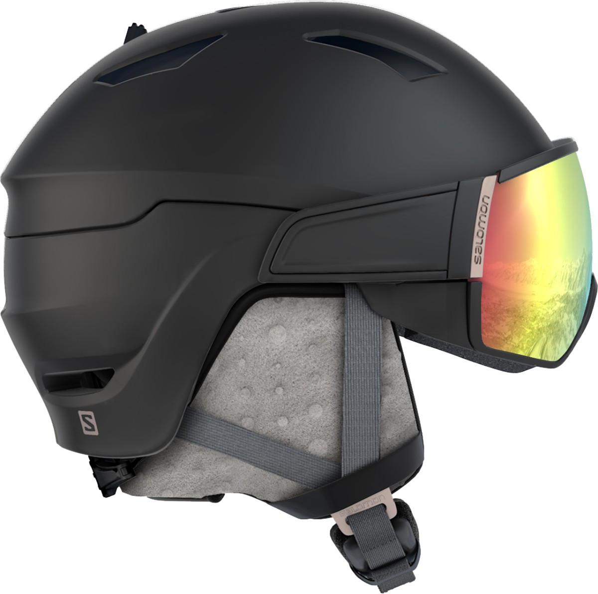 Salomon Mirage+ Photo Velikost helmy: M 2019/2020