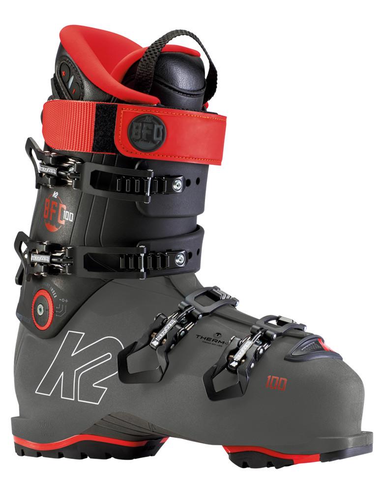 K2 B.F.C. 100 Délka chodidla v cm: 28.5 2019/2020