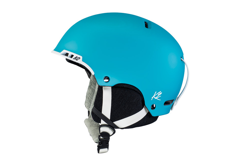 K2 Meridian - modrá Velikost helmy: S 2019/2020
