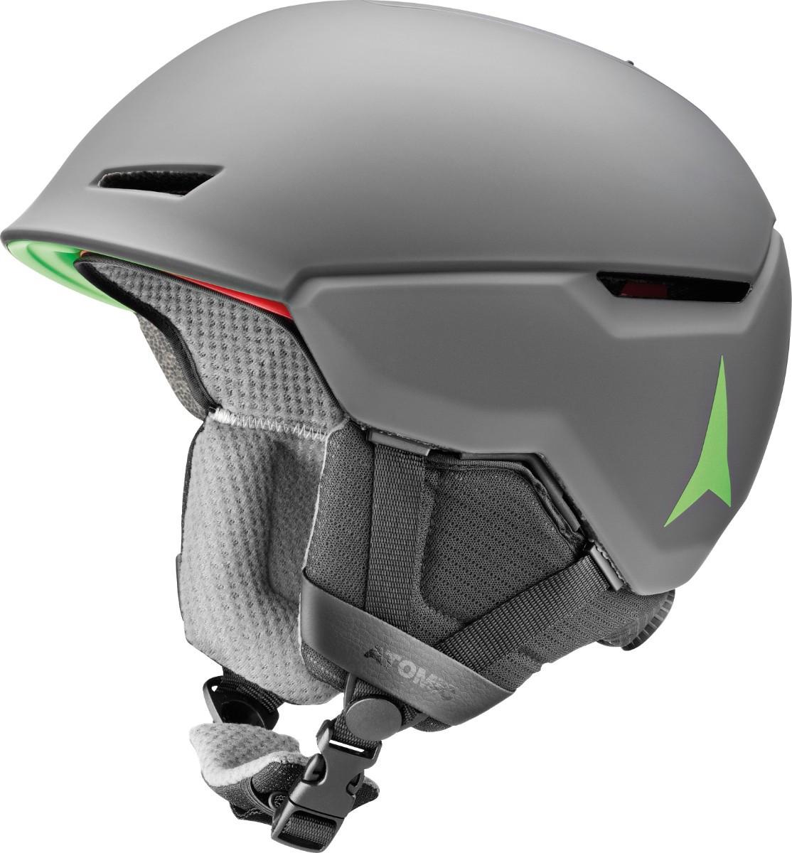 Atomic Revent+ šedá Velikost helmy: S 2019/2020
