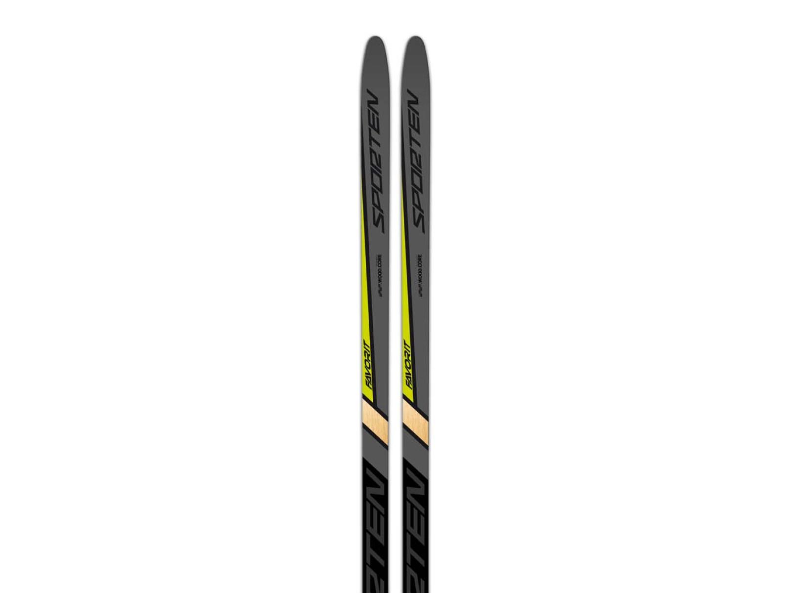 Sporten Favorit MgE Délka: 205 cm