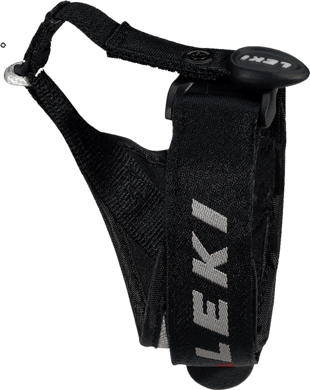 Leki Trigger S Vario Strap M-L-XL - černá 2019/2020