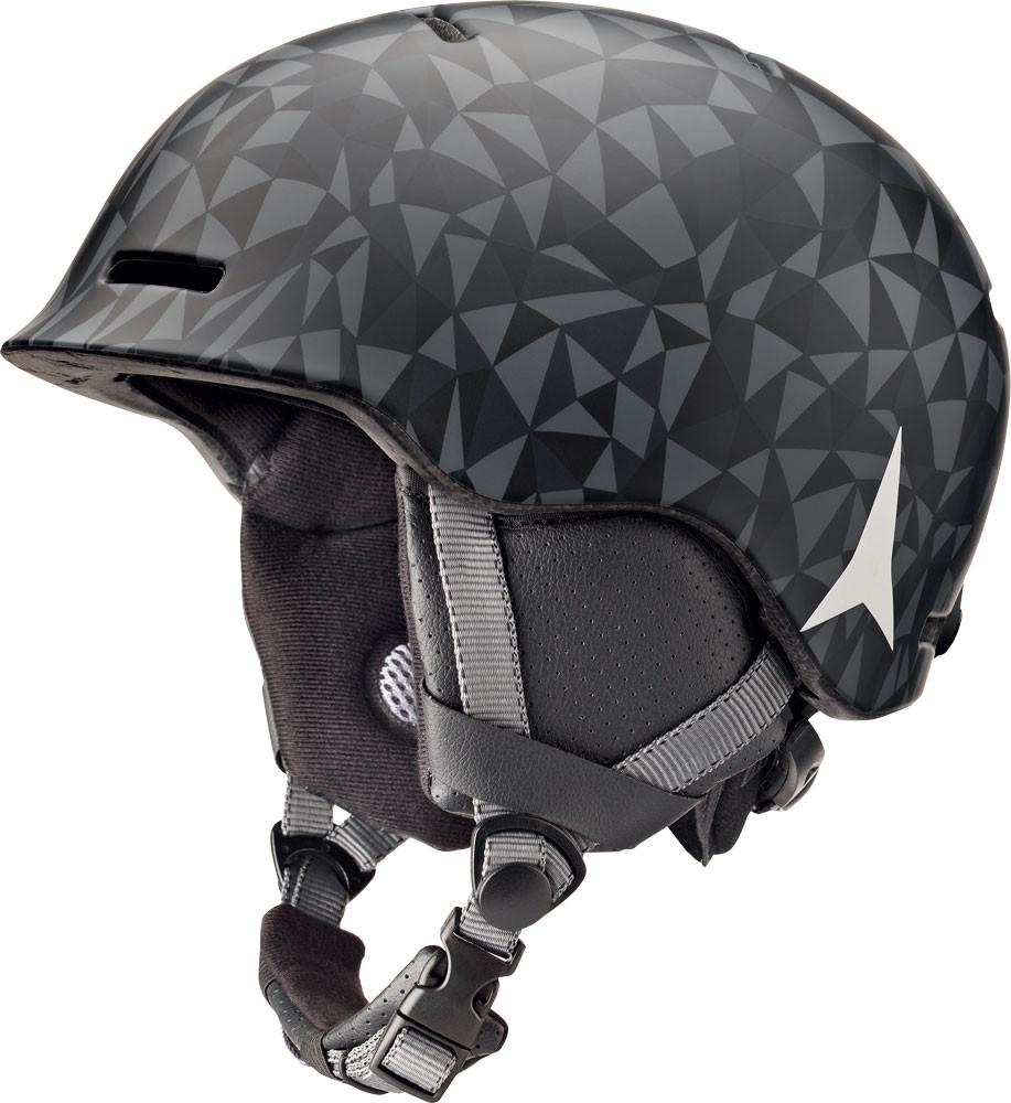 Atomic Mentor JR - černá Velikost helmy: XS 2019/2020