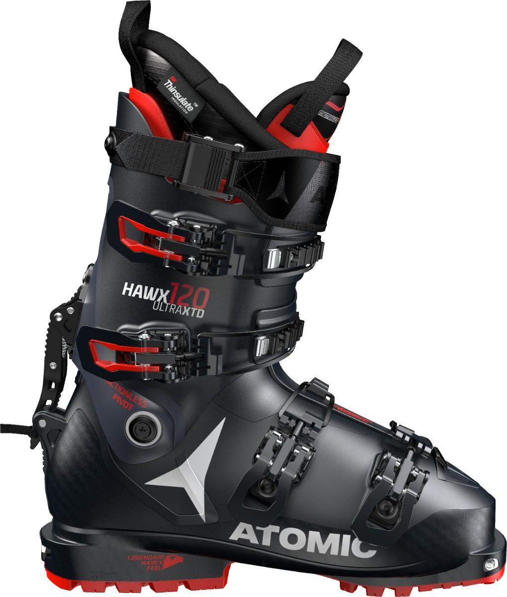Atomic Hawx Ultra XTD 120 Délka chodidla v cm: 27.0/27.5 2019/2020