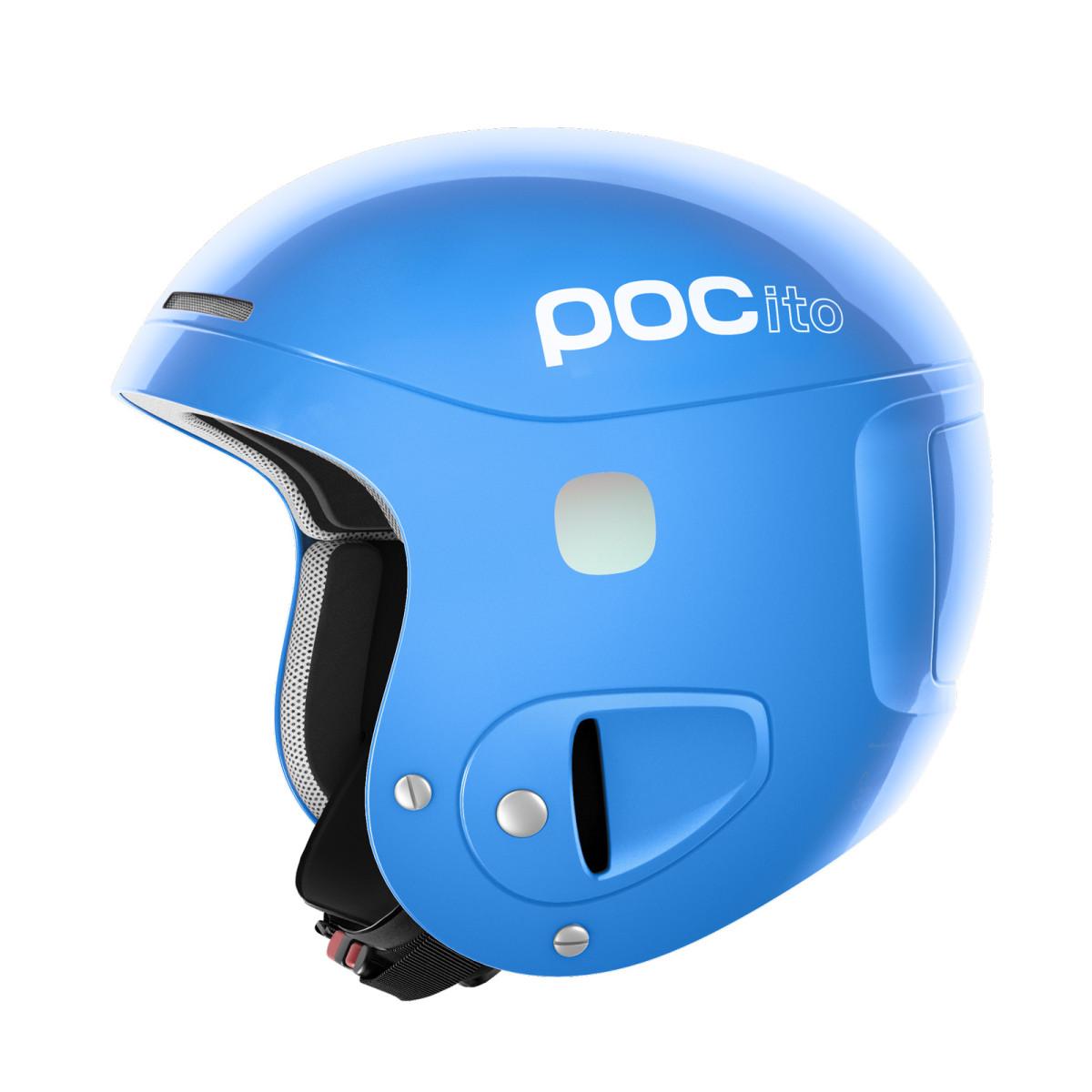 POC Pocito Skull - modrá Velikost helmy: XS/S 2019/2020