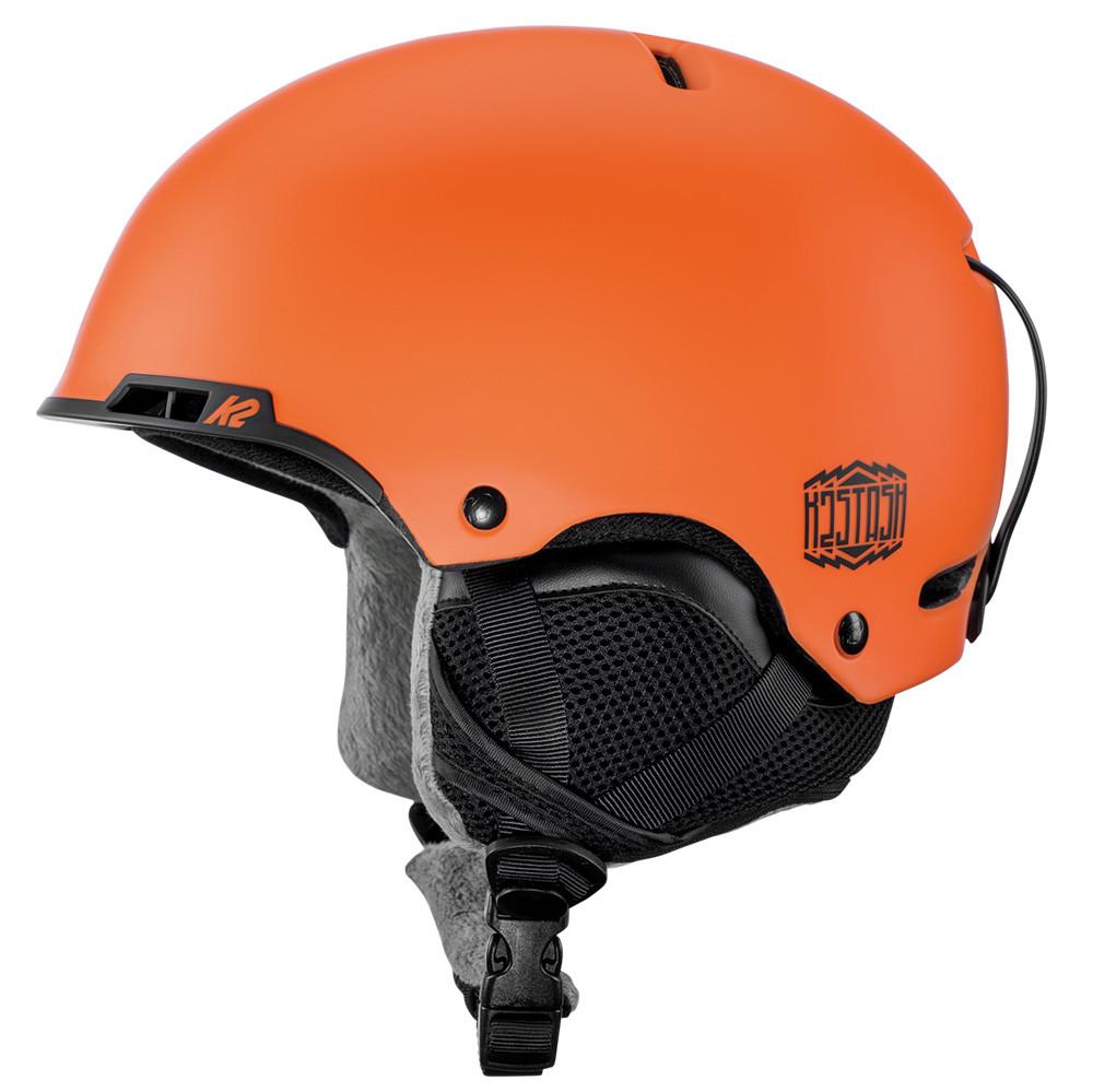 K2 Stash - oranžová Velikost helmy: M 2019/2020