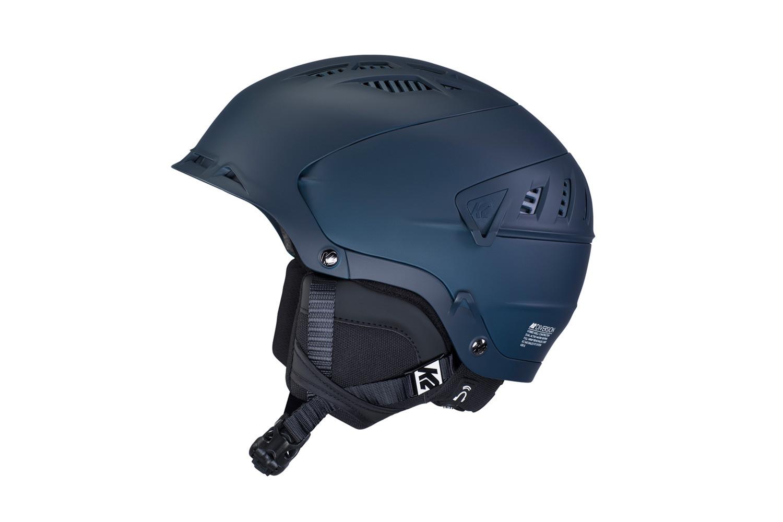 K2 Diversion - modrá Velikost helmy: S 2019/2020