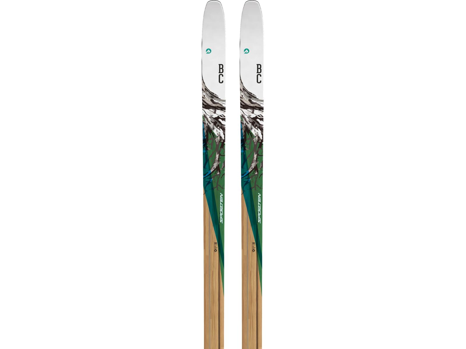 Sporten Ranger - lisovaný protismyk Délka: 160 cm 2019/2020