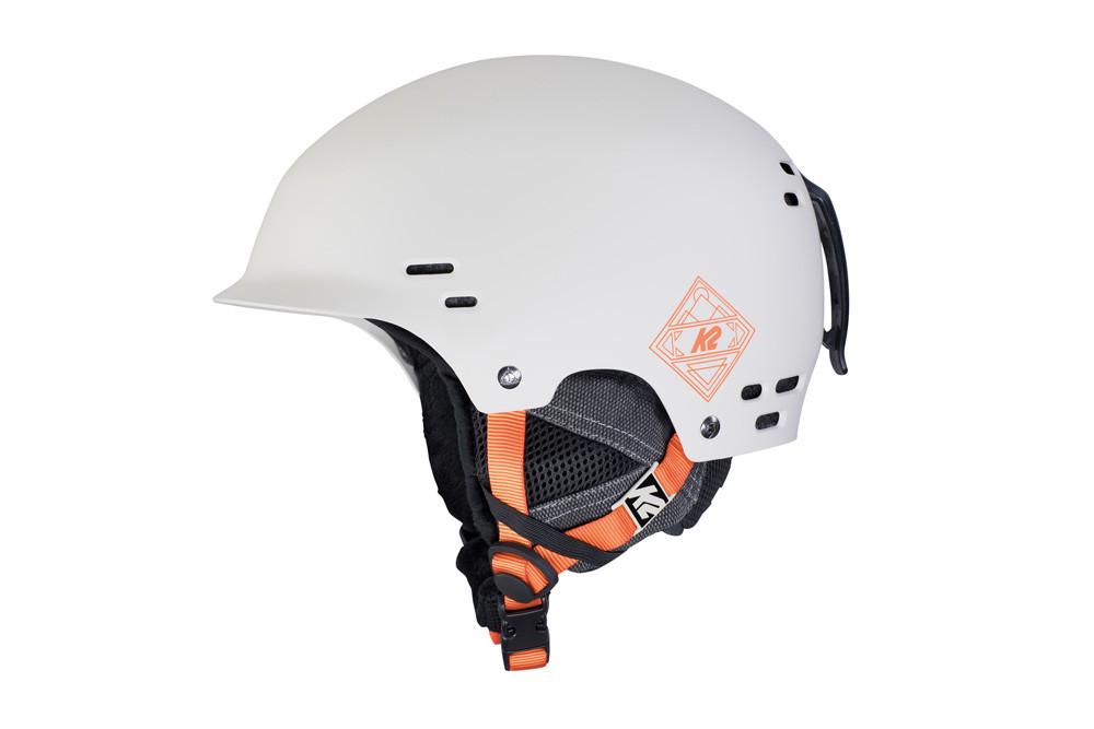K2 Thrive - bílá Velikost helmy: S 2019/2020