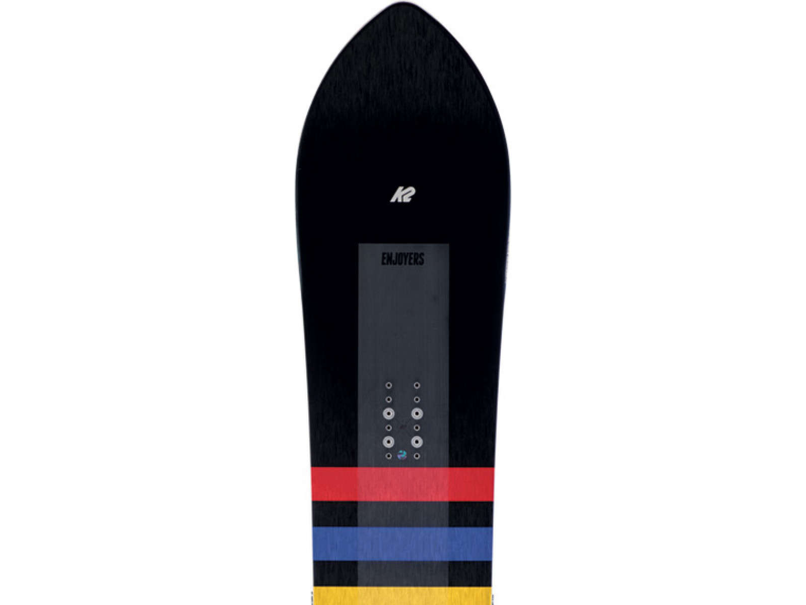 K2 Simple Pleasure Délka snowboardu: 151 cm 2019/2020