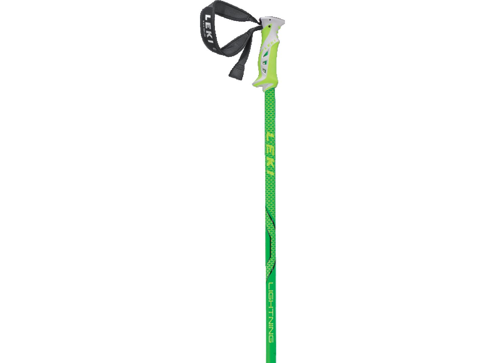 Leki Lightning Délka holí: 120 cm 2017/2018