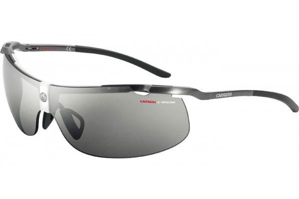 Carrera sluneční brýle C - ALU 3 Šedá 2012